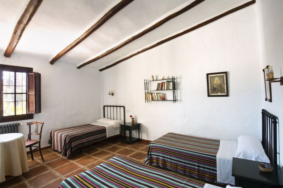 alquiler casa rural - cortijos.com