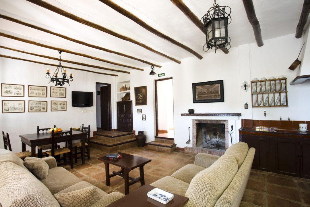 casa rural - cortijos.com