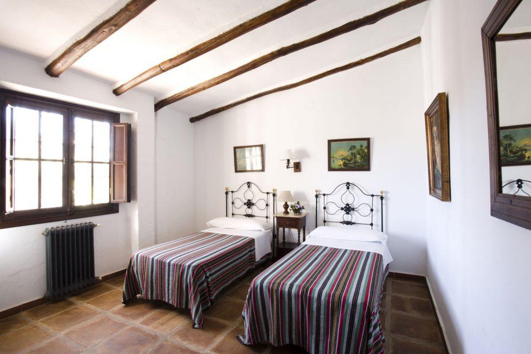 casa rural malaga - cortijo.com